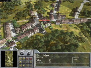 1944: Bitwa o Ardeny - screen - 2005-04-18 - 44331