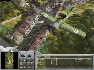 1944: Bitwa o Ardeny - screen - 2005-04-18 - 44333