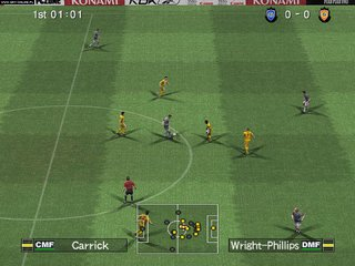 Winning Eleven: Pro Evolution Soccer 2007 id = 75206