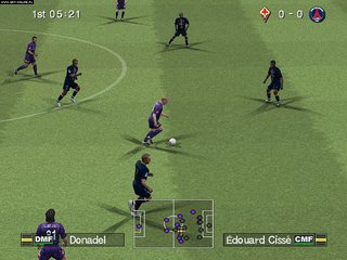 Winning Eleven: Pro Evolution Soccer 2007 id = 75209