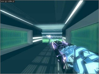 Tron 2.0: Killer App - screen - 2004-04-18 - 44405