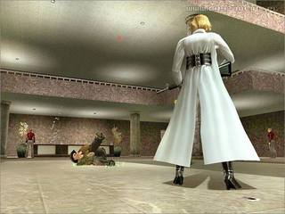 The Matrix Online - screen - 2004-12-06 - 38803