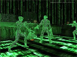 The Matrix Online - screen - 2004-12-06 - 38804