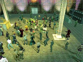 The Matrix Online - screen - 2004-12-06 - 38806