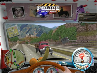 Big Mutha Truckers 2: Ostra Jazda - screen - 2005-06-03 - 48281