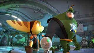 Ratchet & Clank: Załoga Q - screen - 2012-08-15 - 244409
