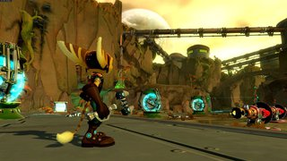 Ratchet & Clank: Załoga Q - screen - 2012-08-15 - 244410