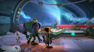 Ratchet & Clank: Załoga Q - screen - 2012-08-15 - 244412