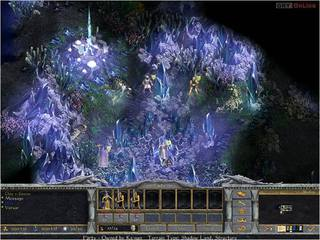 Age of Wonders: Magia Cienia - screen - 2003-06-30 - 16448