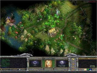 Age of Wonders: Magia Cienia - screen - 2003-06-30 - 16449