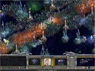 Age of Wonders: Magia Cienia - screen - 2003-06-30 - 16450