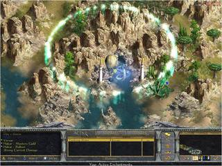Age of Wonders: Magia Cienia - screen - 2003-06-30 - 16451