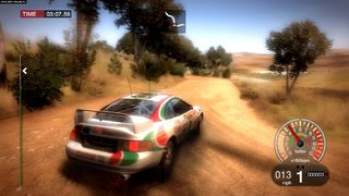 Colin McRae: DiRT - screen - 2007-04-20 - 82060