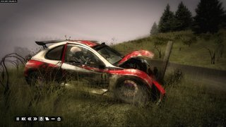 Colin McRae: DiRT - screen - 2007-04-20 - 82063