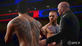 EA Sports UFC 3 - screen - 2017-11-05 - 358755