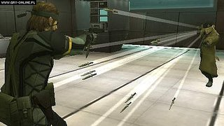 Metal Gear Solid: Portable Ops - screen - 2006-11-22 - 75789