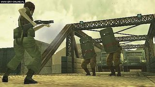 Metal Gear Solid: Portable Ops - screen - 2006-11-22 - 75791