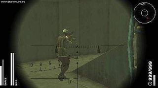 Metal Gear Solid: Portable Ops - screen - 2006-11-22 - 75797