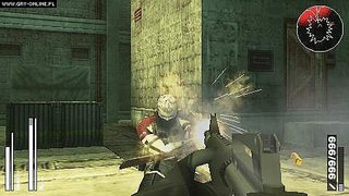 Metal Gear Solid: Portable Ops - screen - 2006-11-22 - 75798