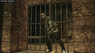 Metal Gear Solid: Portable Ops - screen - 2006-11-22 - 75800