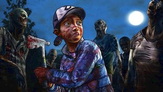 The Walking Dead: The Telltale Series Collection - screen - 2017-11-05 - 358787