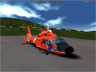 Search and Rescue 2 - screen - 2001-07-19 - 5962