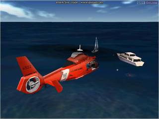 Search and Rescue 2 - screen - 2001-07-19 - 5964