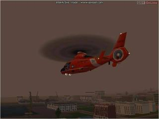 Search and Rescue 2 - screen - 2001-07-19 - 5965