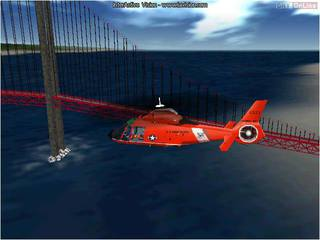 Search and Rescue 2 - screen - 2001-07-19 - 5967