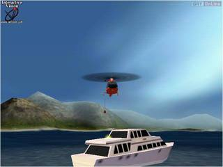 Search and Rescue 2 - screen - 2001-07-19 - 5968