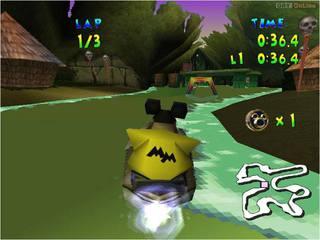 Kolorowy Rajd - screen - 2002-06-21 - 10618