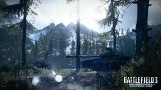 Battlefield 3: Armored Kill id = 244444