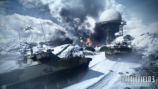 Battlefield 3: Armored Kill id = 244445