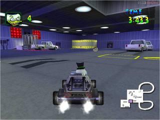 Kolorowy Rajd - screen - 2002-06-21 - 10624