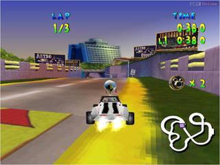 Kolorowy Rajd - screen - 2002-06-21 - 10625