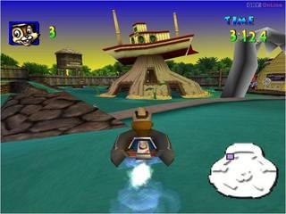 Kolorowy Rajd - screen - 2002-06-21 - 10626