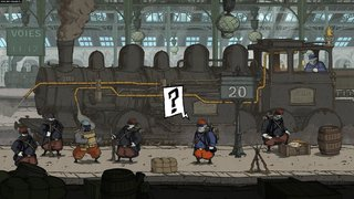 Valiant Hearts: The Great War - screen - 2014-05-08 - 282118