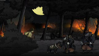 Valiant Hearts: The Great War - screen - 2014-05-08 - 282120