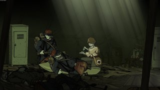 Valiant Hearts: The Great War - screen - 2014-05-08 - 282121