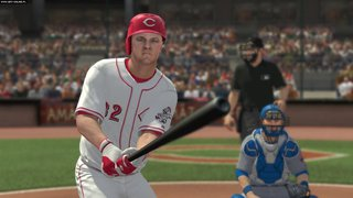 Major League Baseball 2K12 - screen - 2012-03-01 - 233008