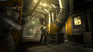Deus Ex: Bunt Ludzkości - Brakujące Ogniwo - screen - 2011-09-26 - 220458