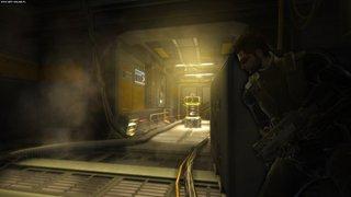Deus Ex: Bunt Ludzkości - Brakujące Ogniwo - screen - 2011-09-26 - 220459