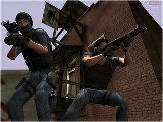 SWAT: Urban Justice - screen - 2002-06-21 - 10628