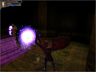 Dungeon Lords - screen - 2005-01-27 - 41012