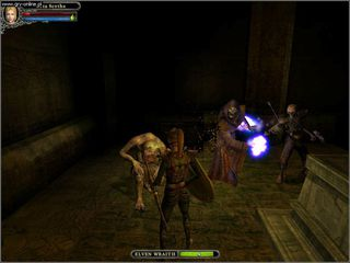 Dungeon Lords - screen - 2005-01-27 - 41013