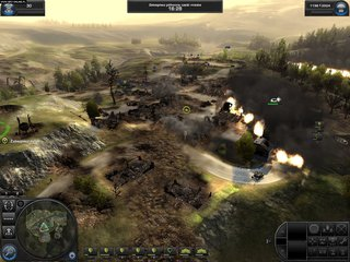 World in Conflict - screen - 2007-10-01 - 90295