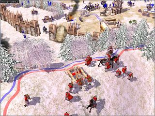 Empire Earth II - screen - 2005-01-27 - 41024