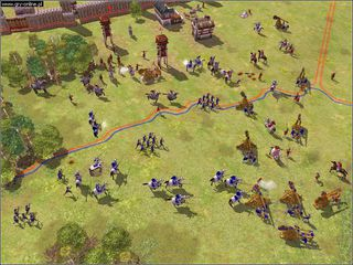 Empire Earth II - screen - 2005-01-27 - 41025