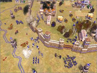 Empire Earth II - screen - 2005-01-27 - 41026