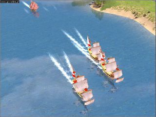 Empire Earth II - screen - 2005-01-27 - 41031